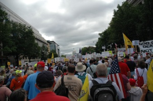 Patriots marching 912