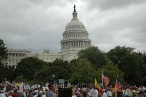 Liberty not Tyranny