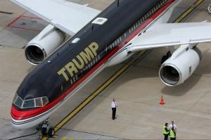 boeing-757-donald-trump