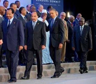 US Obama Africa Summit
