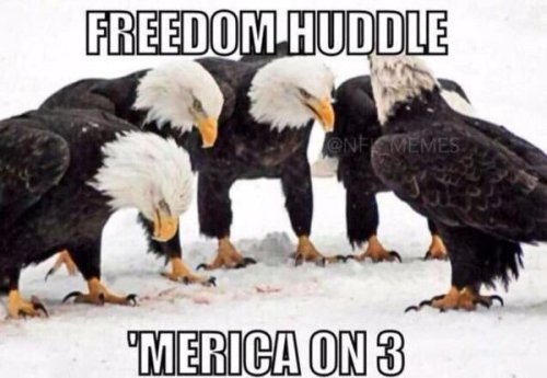 America on 3