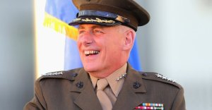 General John Kelly. Secretary of the Department of Homeland Security